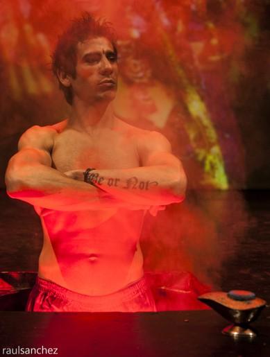 Aladino en Bollywood